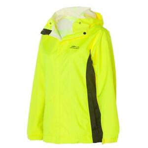 Grundens Women's Weather Watch Hooded Jacket
