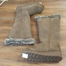 BEARPAW Women's Dorothy Tall Boots