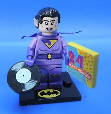 LEGO MINIFIGURAS 71020/especial Serie 2 BATMAN PEL�CULA / surtido en figuras