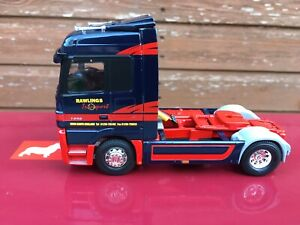 CORGI HAULIERS MERCEDES-BENZ ACTROS TRUCK CAB MODEL ONLY RAWLINGS CC13813 1:50