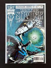 DOCTOR STRANGE #64 (THIRD SERIES) MARVEL 1994 VF/NM DR.STRANGE