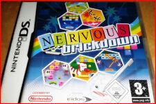 Nervous Brickdown (Nintendo DS, 2007)