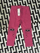 #5 Baby Gap Girl Toddler 2 Years Old Leggings