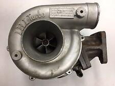 IHI RHC61W / VC240080, Yanmar Marine Diesel Turbo