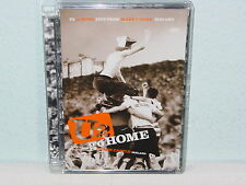"*****DVD-U2""GO HOME-Live at Slane Castle, Ireland""-2003 Island Records*****"