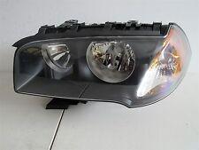 2004-2005-2006 BMWX3 LEFT HEADLIGHT