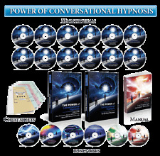 "The Power of Conversational Hypnosis"" by Igor Ledochowski  - Covert Hypnosis"
