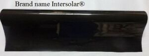 "Uncut Roll Window Tint Film 15% VLT 36"" In x 50' Ft Feet Car Home Office Glass"