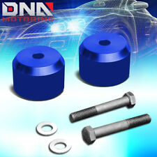 """FOR 2005-2018 FORD F250/F350 SUPER DUTY 2"""" FRONT SPACER LEVELING LIFT KIT BLUE"""