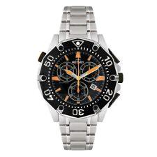 Rotary Aquaspeed Swiss Made Mens Chronograph Diver's Watch