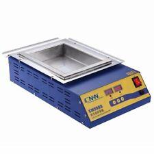 Lead-free Double Solder Pot Soldering Digital Tool Tin Desoldering Equipment New