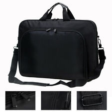 15 /17inch Laptop PC Waterproof Shoulder Bag Carrying Soft Notebook Case Cover