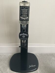 Jack Daniels Optic With Stand