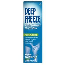 DEEP FREEZE COLD GEL - 100G