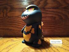 Godzilla KidRobot Vinyl Mini Series Burning Godzilla 3/24
