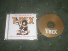MARC BOLAN AND T REX-BORN TO BOOGIE-THE COLLECTION-CD-RIDE A WHITE SWAN-70S POP
