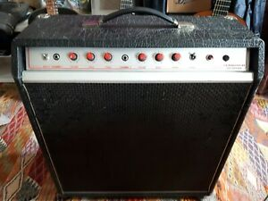 Wem Watkins 25 Dominator guitar amp