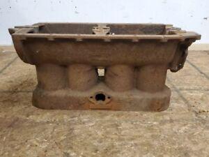 1921 Ford Model T 4 Cylinder Engine Block  5596595