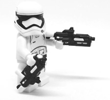 BrickArms Trooper Gear BLASTER RIFLE for Lego Minifigs - NEW