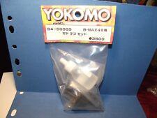 Yokomo B4-500GS B-MAX 4 111 Gear Diff Unit Complete