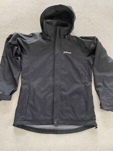 Berghaus Ladies lightweight waterproof jacket. Size 14.