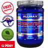 ALLMAX Nutrition 100% Pure Vegan Micronized Creatine, 14.1 oz (400 g)