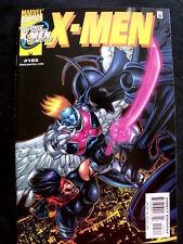 X-MEN n°105 2000  ed. Marvel Comics   [SA9]
