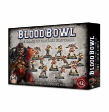 Blood Bowl The Doom Herren - Games Workshop 5011921102921