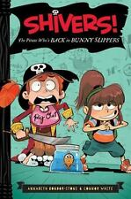 The Pirate Who's Back in Bunny Slippers (Hardback or Cased Book)
