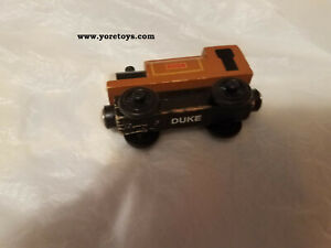 Learning Curve Thomas and Friends Wooden Railway Engine Duke the Lost Engine