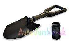 Unbranded Steel Shovels & Spades