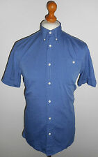 Fred Perry Men's Casual Shirts & Tops without Pattern