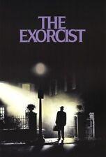 Die Exorcist Poster Film