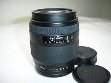 SIGMA UC 70-210mm f 4-5.6 Lens,  YASHICA AF Mount, for AF200 AF230 AF300 camera