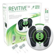 REVITIVE IX CIRCULATION BOOSTER (your answer for tired, aching, restless legs!!)