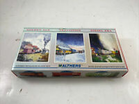 HO Walthers 40' Stock Car Union Pacific 49503  Kit NIB