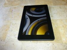 Amazon Kindle Fire HD 7 4th Gen | Model SQ46CW | 7"