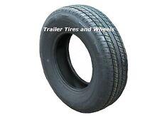 *2* ST175/80R13 LRD 8 PR Rainier ST Radial Trailer Tires 175/80 13