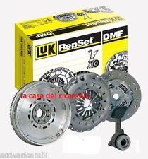 KFS310 KIT Frizione Volano Cuscinetto LUK ALFA ROMEO 166 2.4 JTD 175 CV