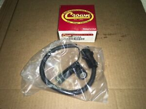Crown Jeep Grand Cherokee Wrangler Engine Crankshaft Position Sensor 4897321AA