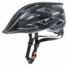 uvex I-VO CC 52-57cm Fahrradhelme - Schwarz