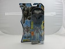 Batman The Dark Night Rises DELUXE FLIGHT STRIKE BATMAN Quicktek Mattel NEW 2011