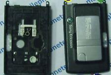 Genuine Sony Ericsson K750i Fascia Back cover BLK Gr B