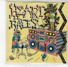 (EH183) Architecture In Helsinki, Heart It Races - DJ CD
