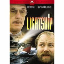 THE LIGHTSHIP ROBERT DUVALL CKASSIC NEW DVD