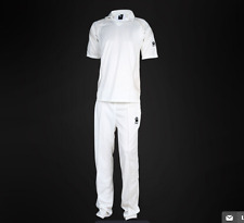 Official Test Cricket Kit Shirt/trousers All Sizes Custom Logo In Bulk CA Sports