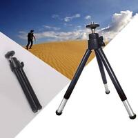 Mini Flexible Tripod Stand Brackets Holder for Small Camera Camcorder Webcam GH