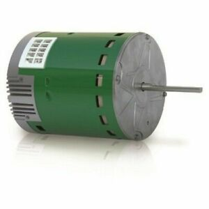 Genteq 6005 Evergreen IM Motor