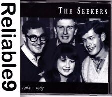 The Seekers 1964-1965 CD2 Brand new not sealed 28 tracks -1995 EMI Australia