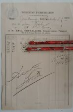 1888+Paul Chevallier+vente aux enchères d'oeuvres d'Art+Laveuses+Passage du gué